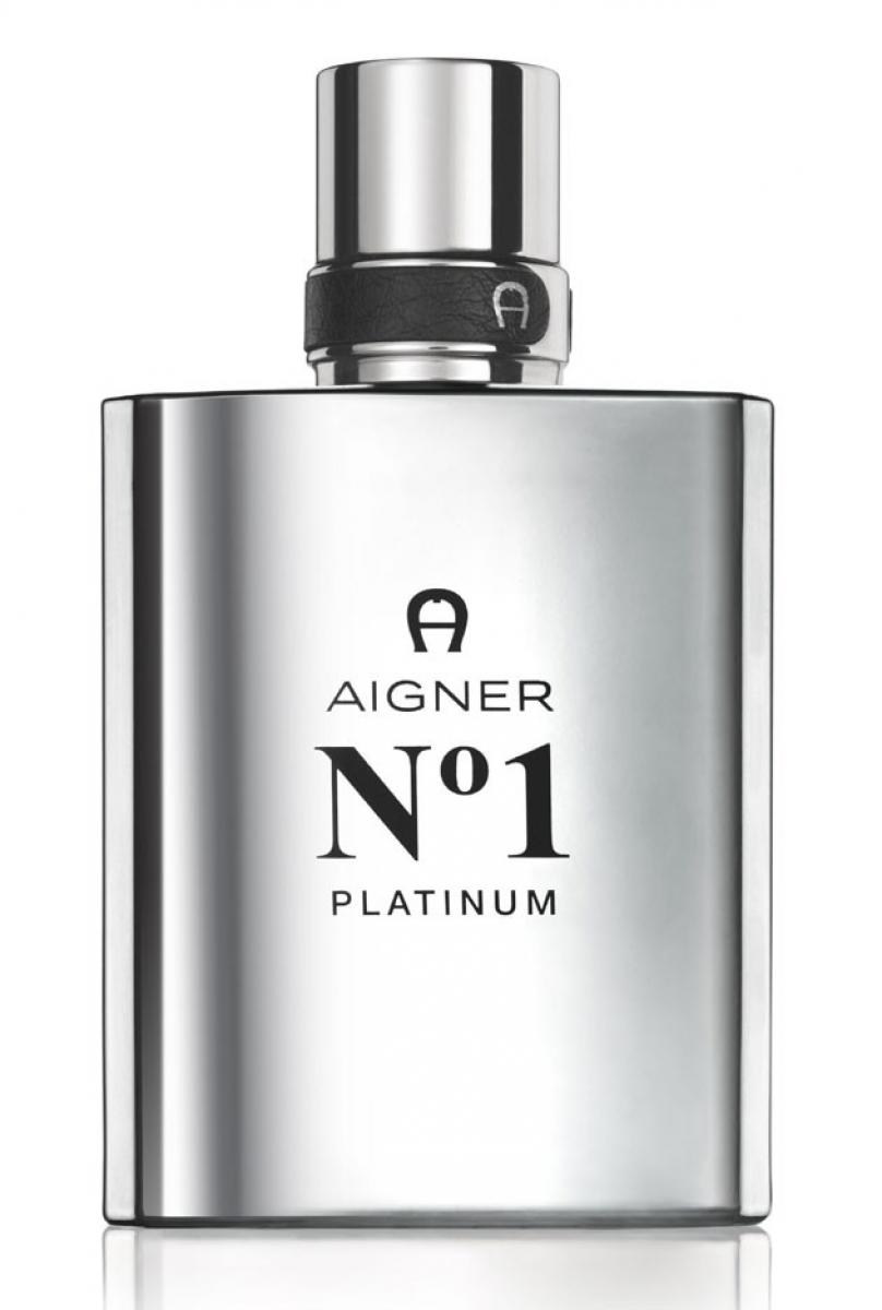 Парфюми Aigner No 1 Platinum за мъже