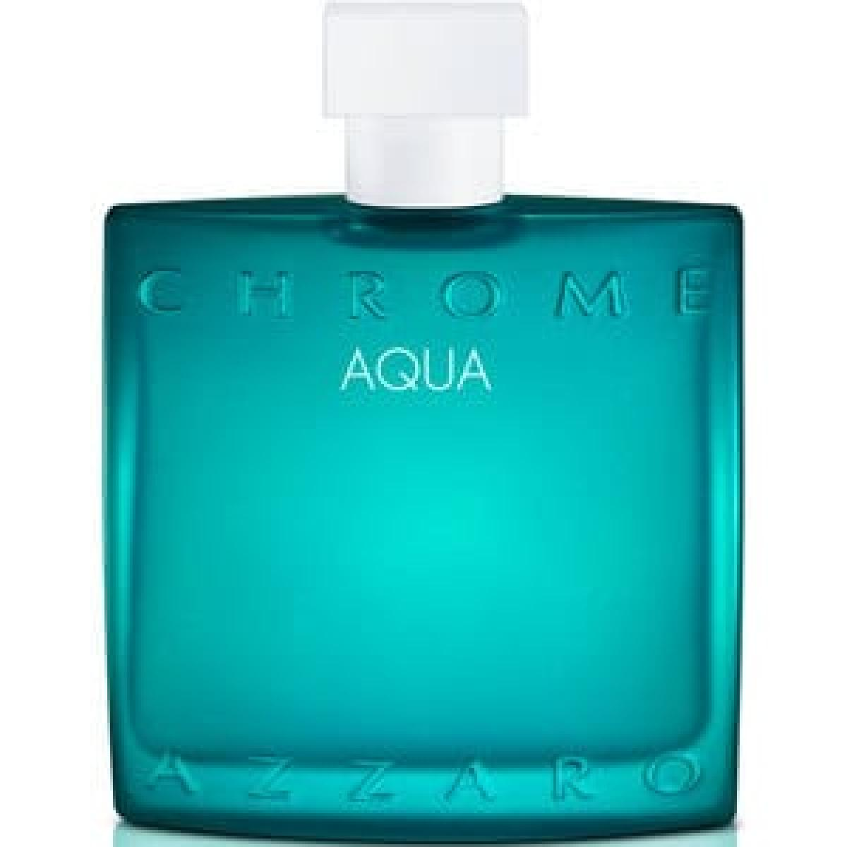 Парфюми Azzaro Chrome Aqua за мъже