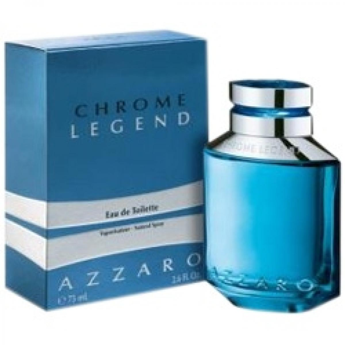 Парфюми Azzaro Chrome Legend за мъже