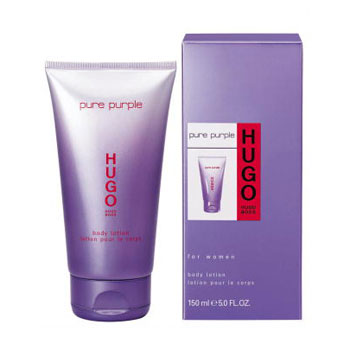 Парфюми Boss Hugo Boss Pure Purple за жени