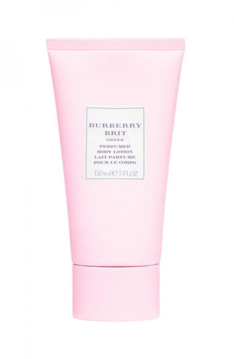 Парфюми Burberry Brit Sheer за жени