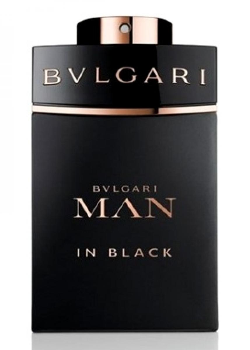 Парфюми Bvlgari Man In Black за мъже