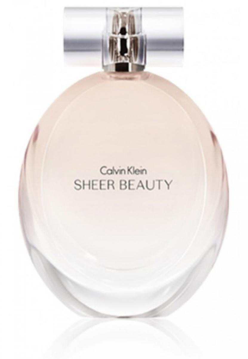 Парфюми Calvin Klein Sheer Beauty за жени