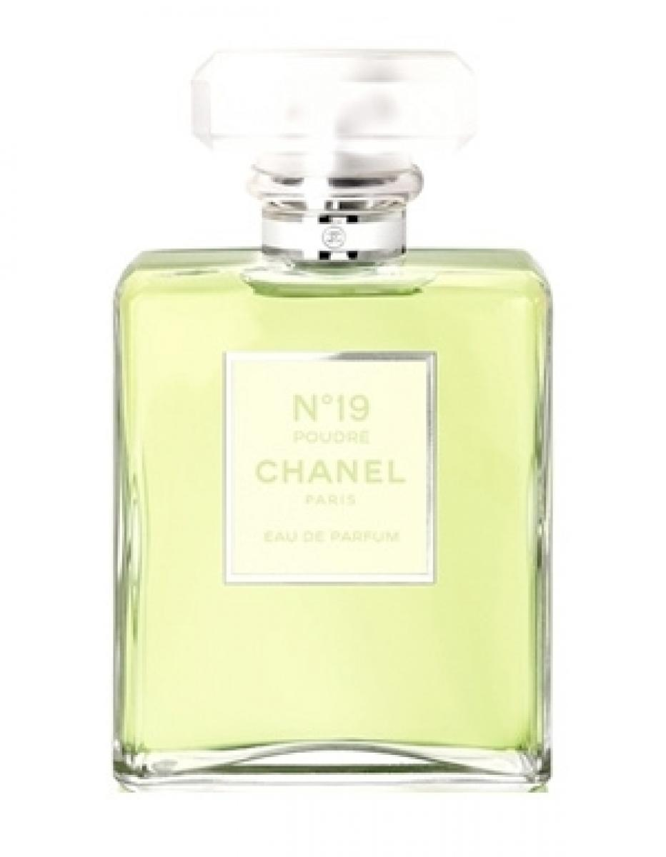 Парфюми Chanel N°19 Poudre за жени