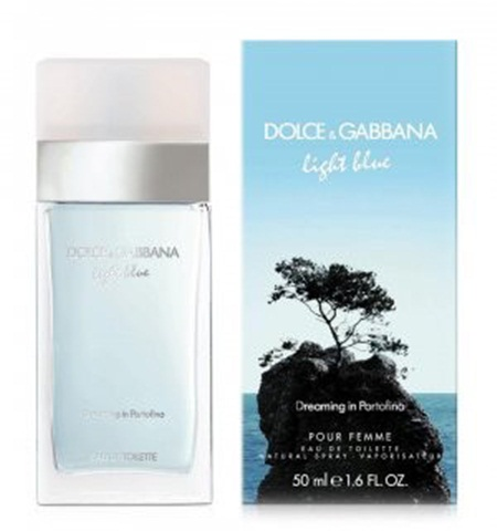Парфюми Dolce Gabbana Light Blue Dreaming In Portofino за жени без опаковка
