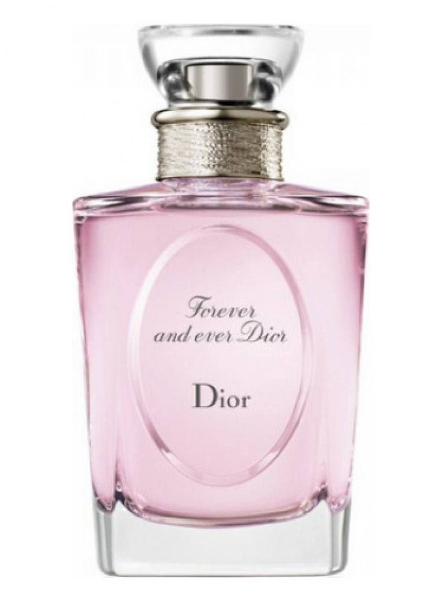 Парфюми Christian Dior Forever and Ever за жени без опаковка