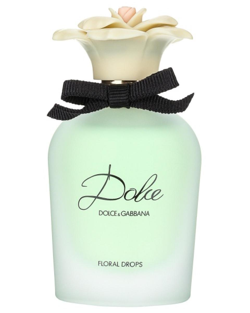 Парфюми Dolce&Gabbana Dolce Floral Drops за жени