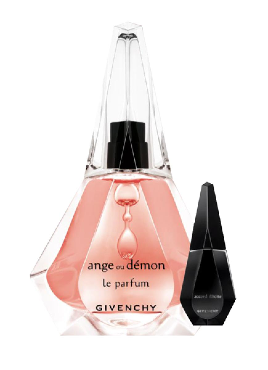 Парфюми Givenchy Ange ou Demon Le Parfum & Accord Illicite за жени