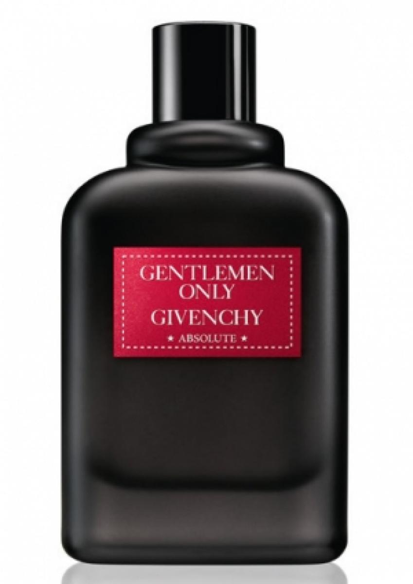 Парфюми Givenchy Gentlemen Only Absolute за мъже