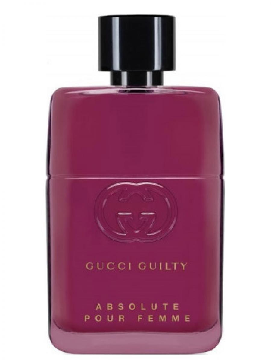 Парфюми Gucci Guilty Absolute за жени