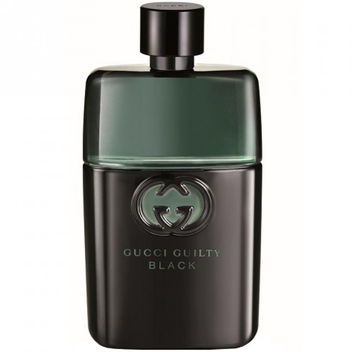 Парфюми Gucci Guilty Black за мъже