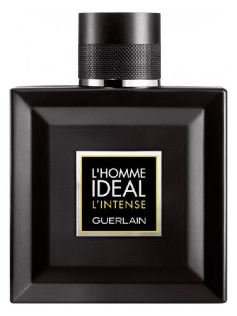 Парфюми Guerlain L'Homme Ideal L'Intense за мъже