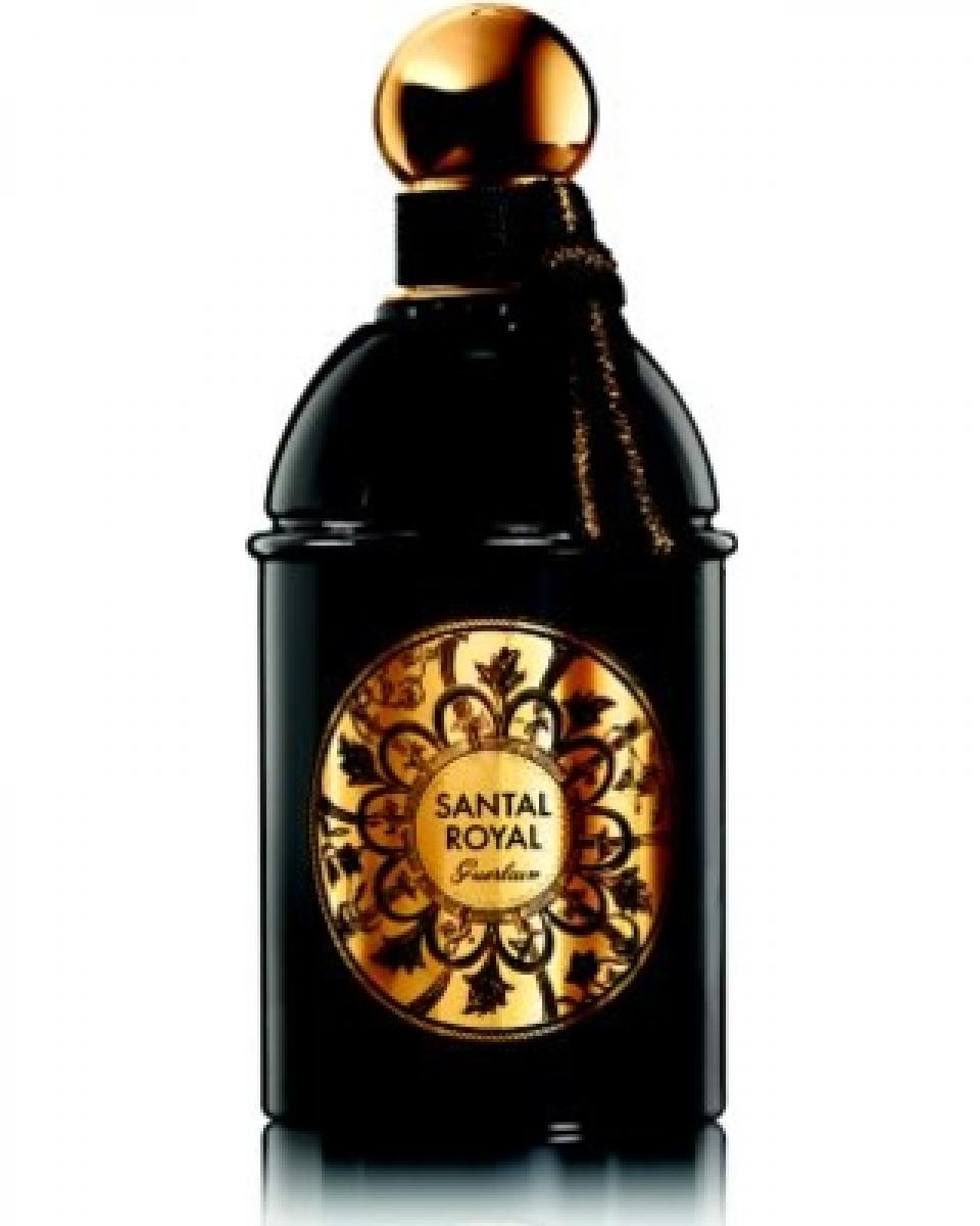 Парфюми Guerlain Santal Royal унисекс