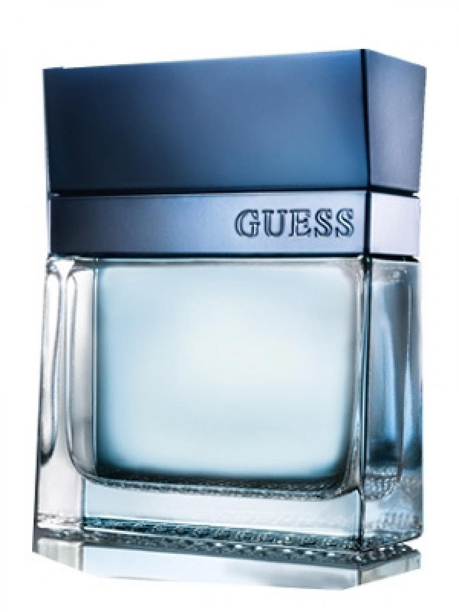 Парфюми Guess Seductive Homme Blue за мъже