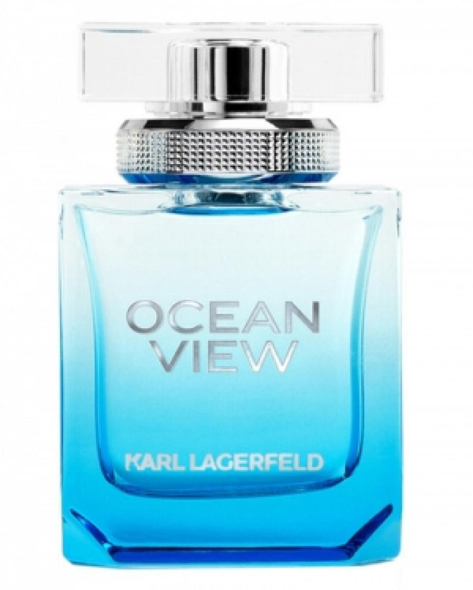Парфюми Karl Lagerfeld Ocean View For Her за жени