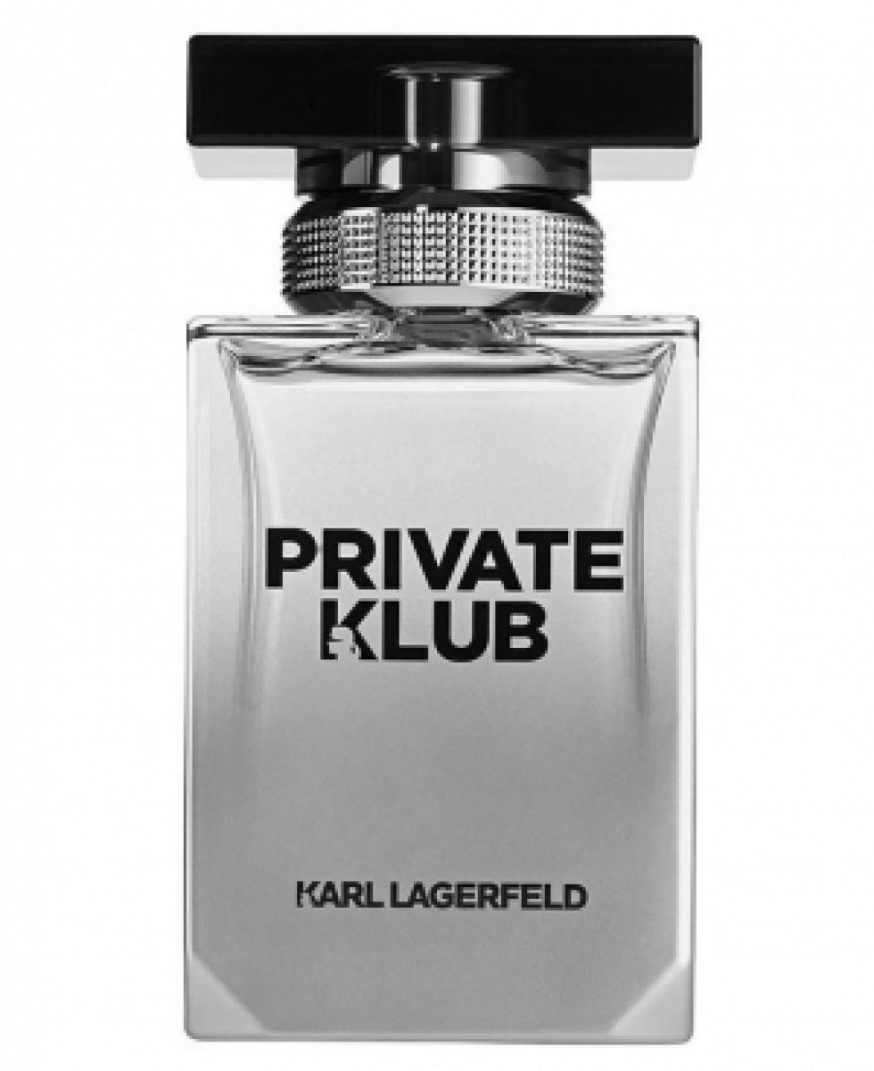 Парфюми Karl Lagerfeld Private Klub за мъже