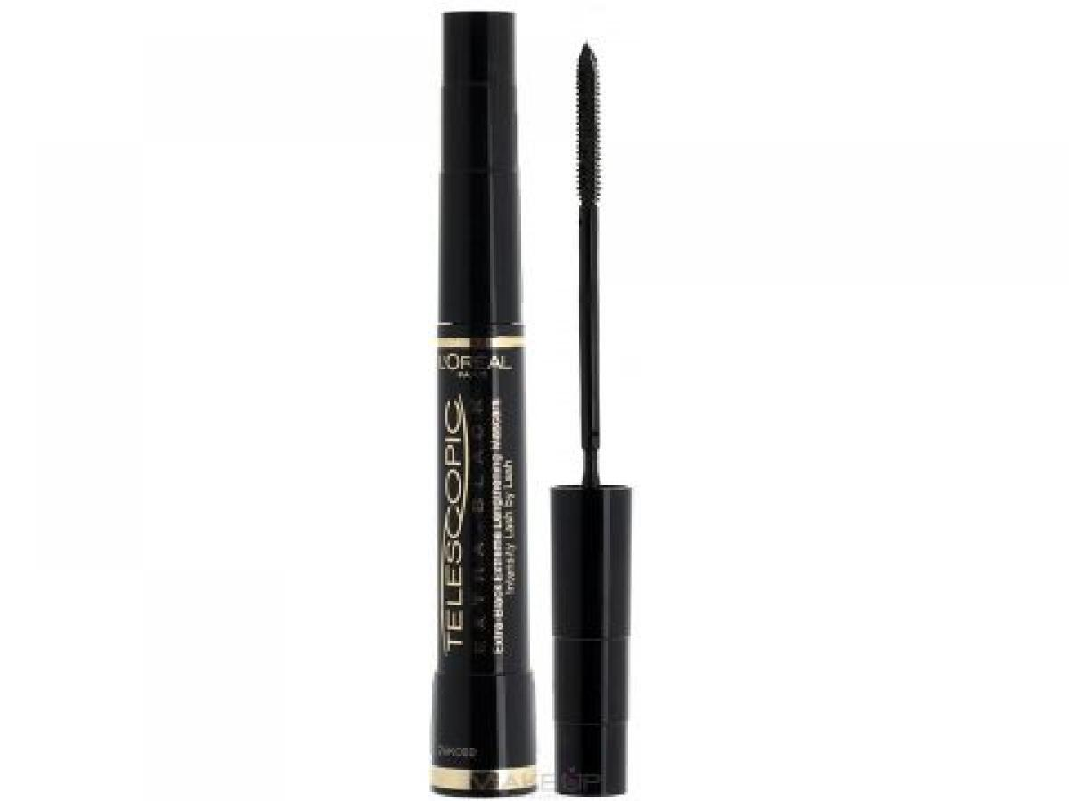 Парфюми L'Oreal Telescopic Extra Black 8ml