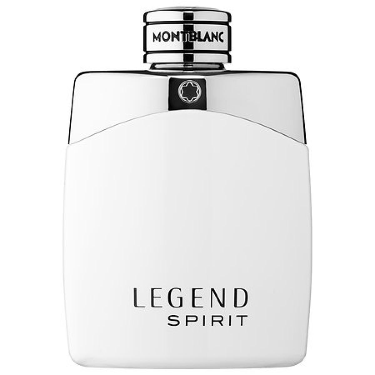 Парфюми Mont Blanc Legend Spirit за мъже