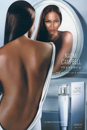 Парфюми Naomi Campbell Mystery за жени