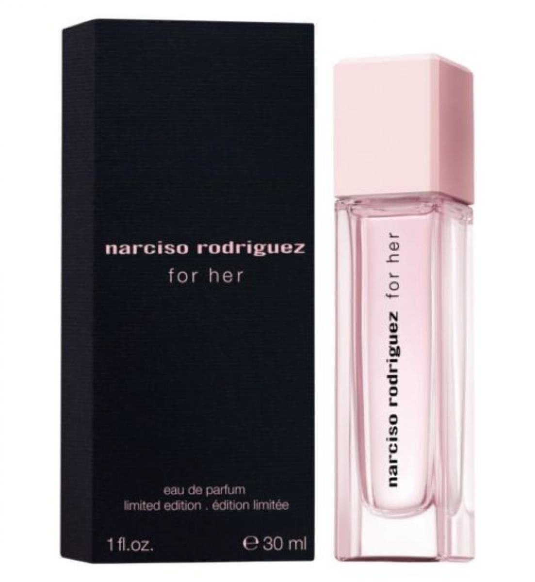 Парфюми Narciso Rodriguez For Her за жени