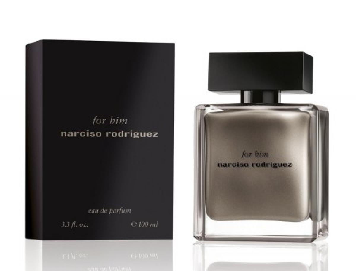 Парфюми Narciso Rodriguez For Him Eau de Parfum за мъже