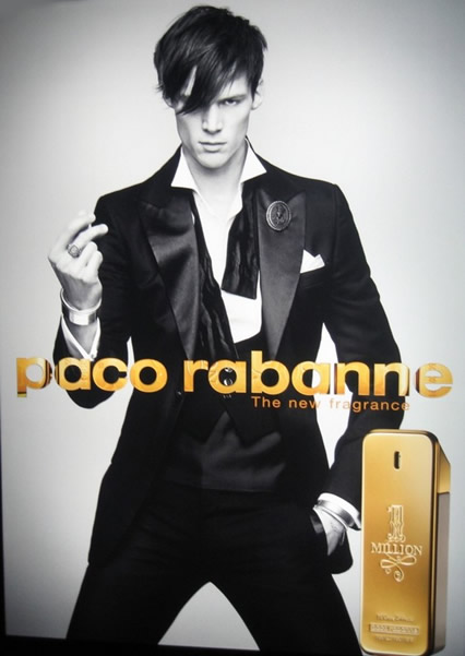 Парфюми Paco Rabanne 1 Million  за мъже