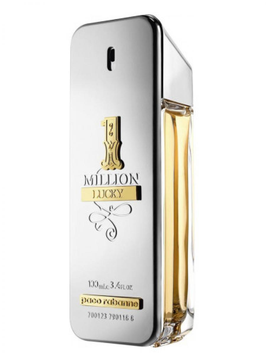 Парфюми Paco Rabanne 1 Million Lucky за мъже