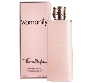 Парфюми Mugler Womanity за жени