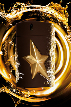 Парфюми Mugler A*men Pure Coffe за мъже