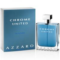 Парфюми Azzaro Chrome United за мъже