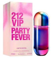 Парфюми Carolina Herrera 212 Vip Party Fever за жени
