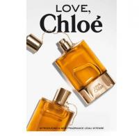 Парфюми Chloe Love Intense за жени