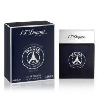 Парфюми S.T. Dupont Paris Saint Germain Eau Des Princes Intense за мъже без опаковка