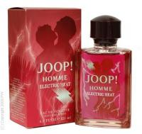 Парфюми Joop Homme Electric Heat
