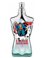 Парфюми Jean Paul Gaultier Le Male Superman Eau Fraiche за мъже без опаковка