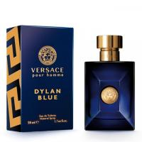 Парфюми Versace Pour Homme Dylan Blue за мъже