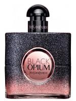 Парфюми Yves Saint Laurent Black Opium Floral Shock за жени без опаковка