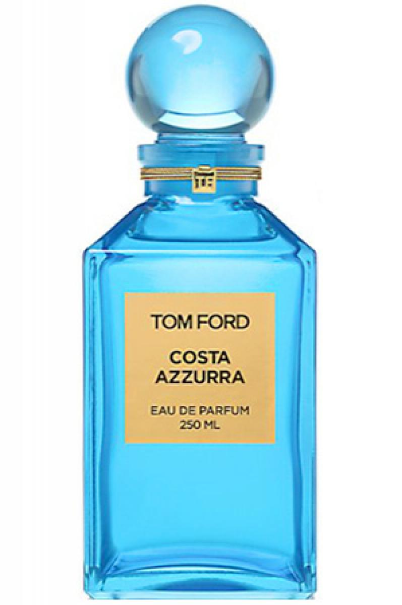 Парфюми Tom Ford Costa Azzura унисекс без опаковка