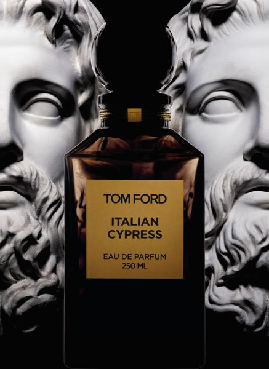 Парфюми Tom Ford Italian Cypres унисекс