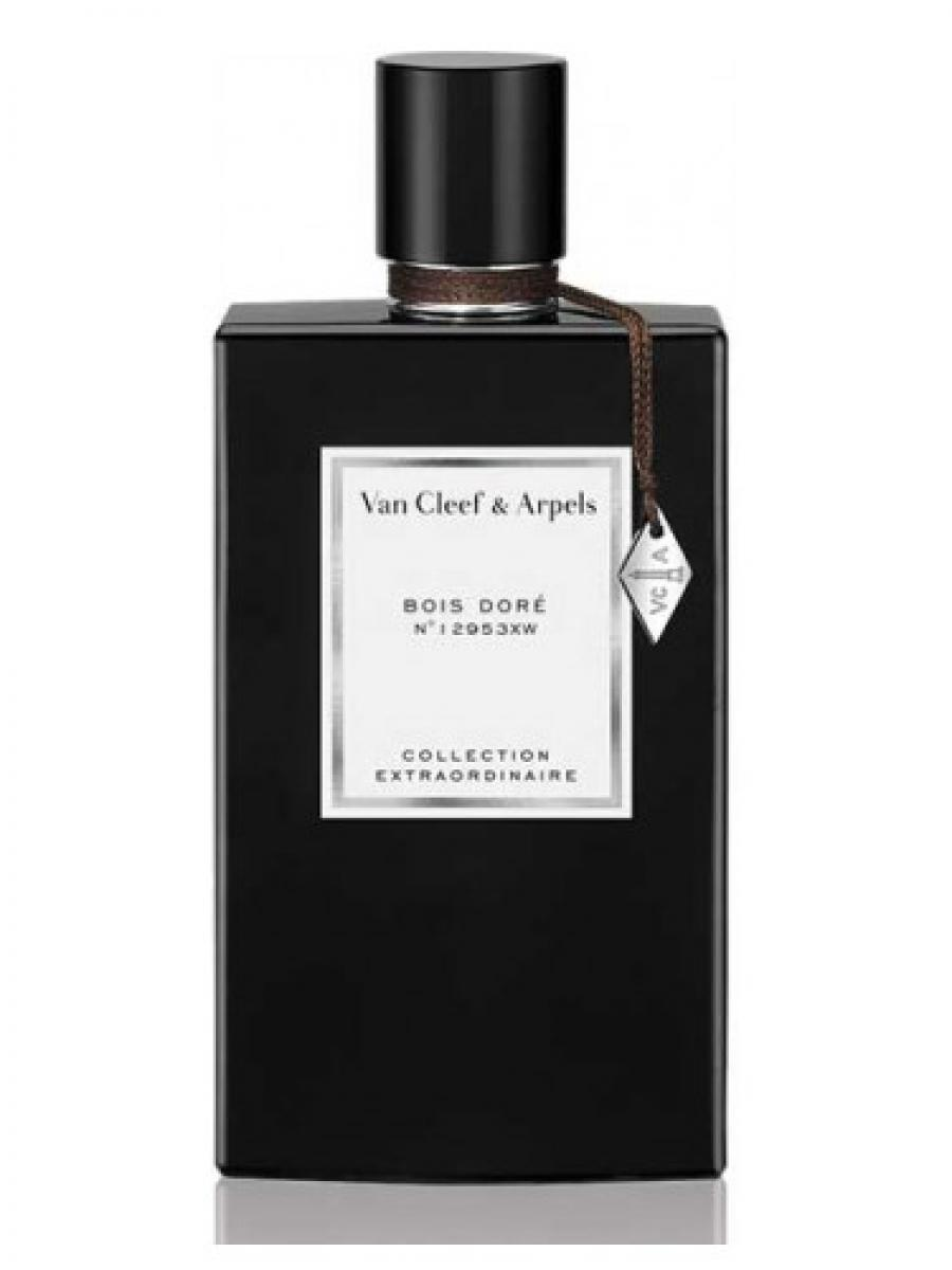 Парфюми Van Cleef & Arpels Collection Extraordinaire Bois Dore унисекс