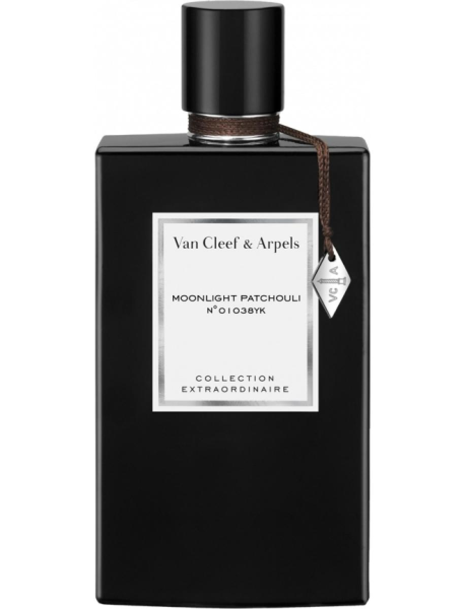 Парфюми Van Cleef & Arpels Collection Moonlight Patchouli унисекс без опаковка