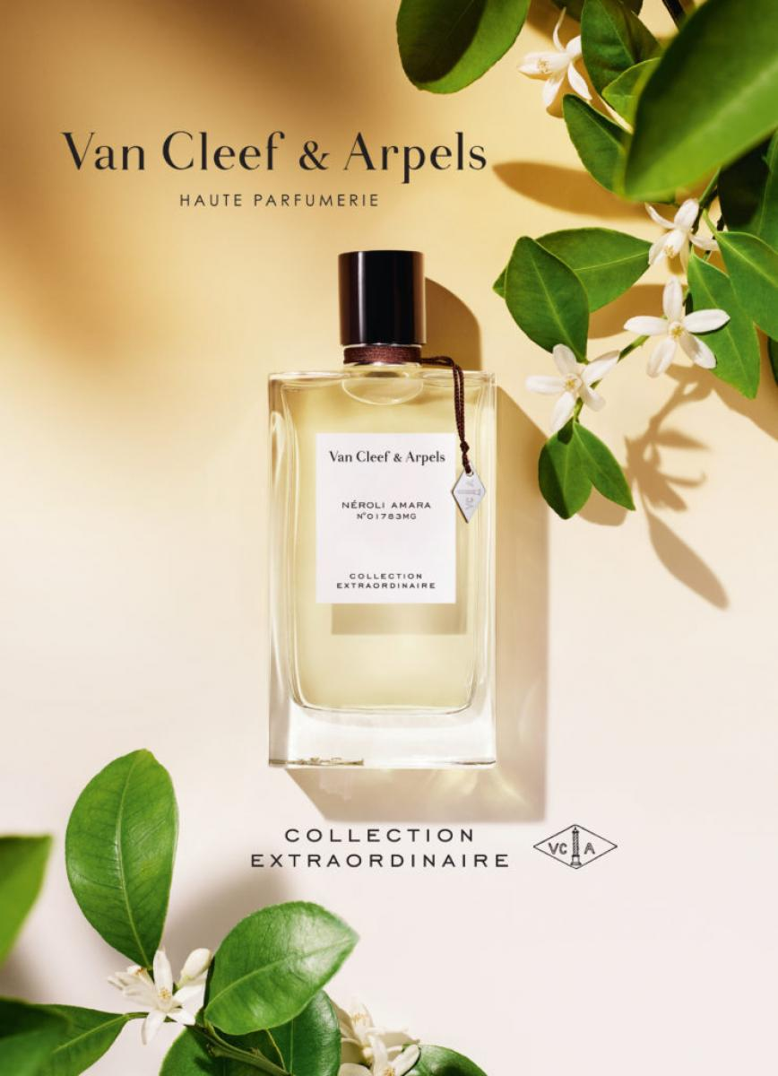 Парфюми Van Cleef & Arpels Collection Neroli Amara унисекс без опаковка