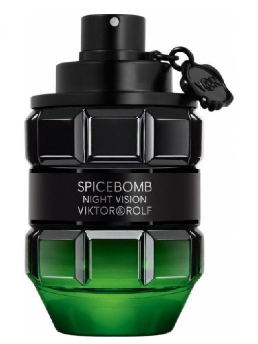 Viktor&Rolf Spicebomb Night Vision за мъже