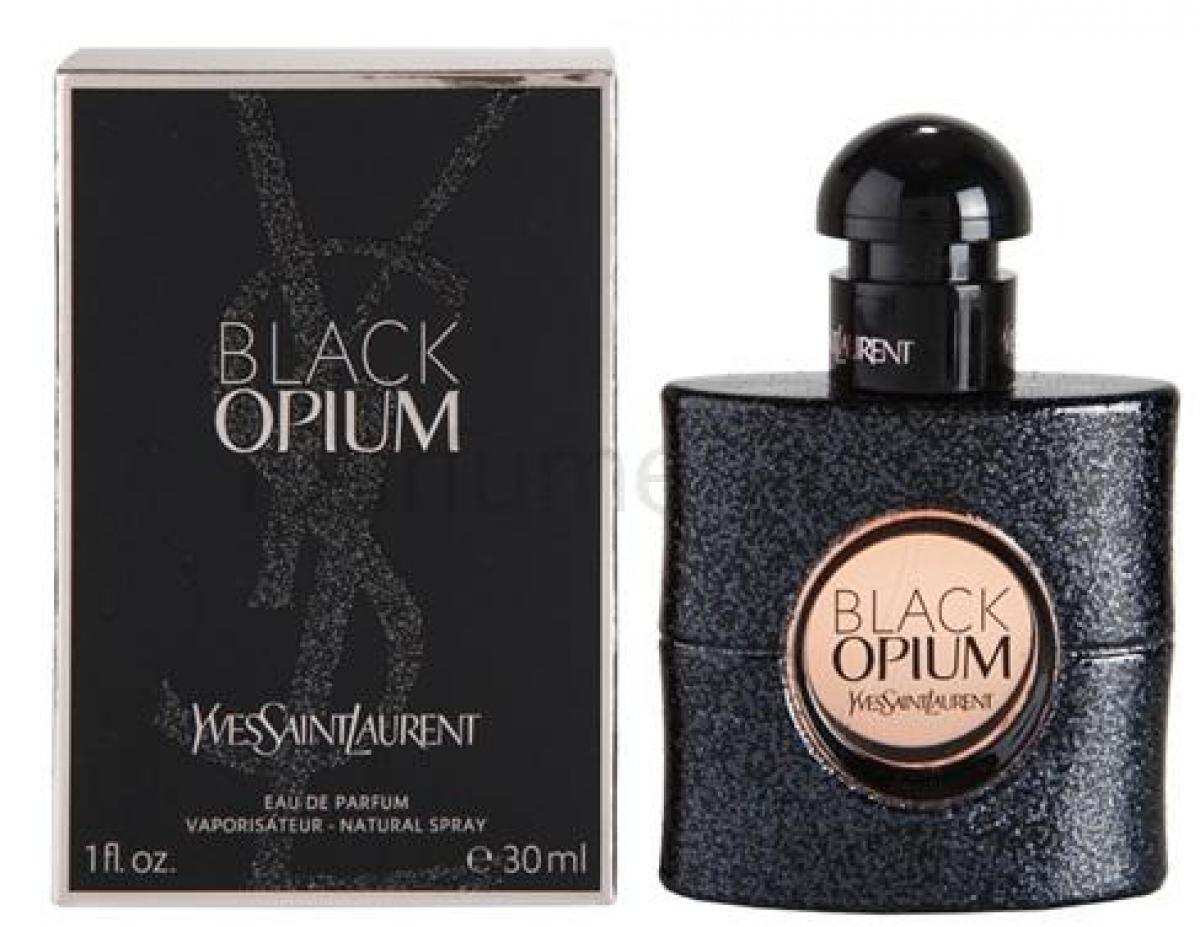 Парфюми Yves Saint Laurent Black Opium за жени