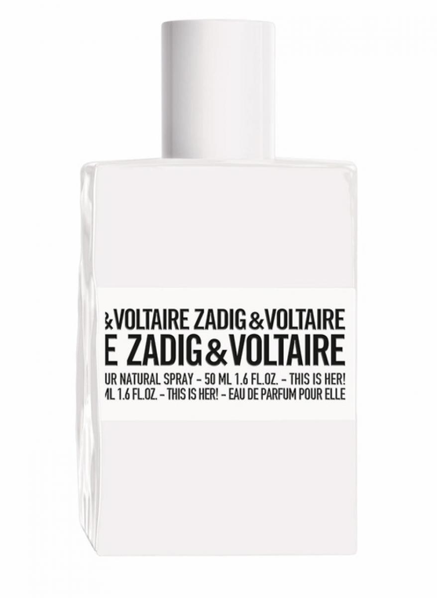Zadig & Voltaire This is Her  за жени