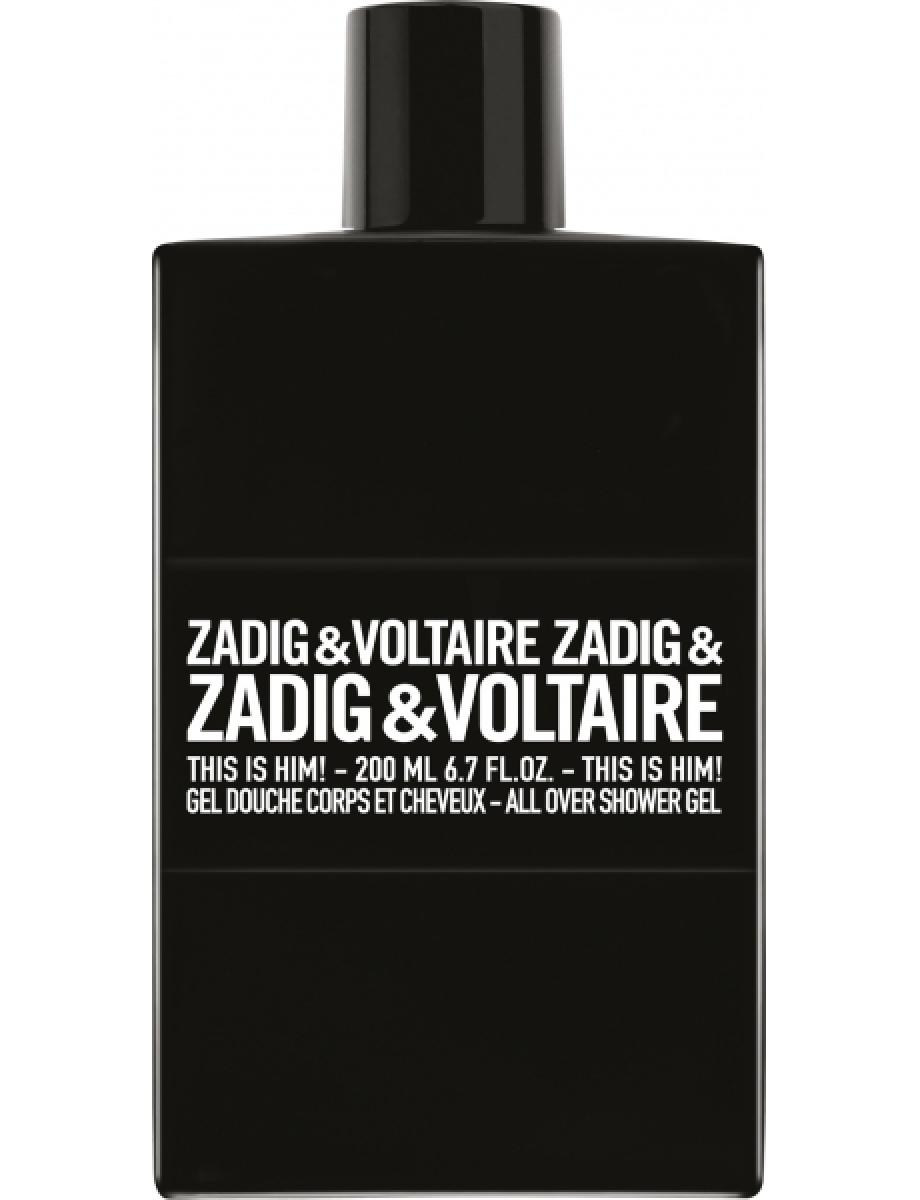 Парфюми Zadig & Voltaire This is Him за мъже