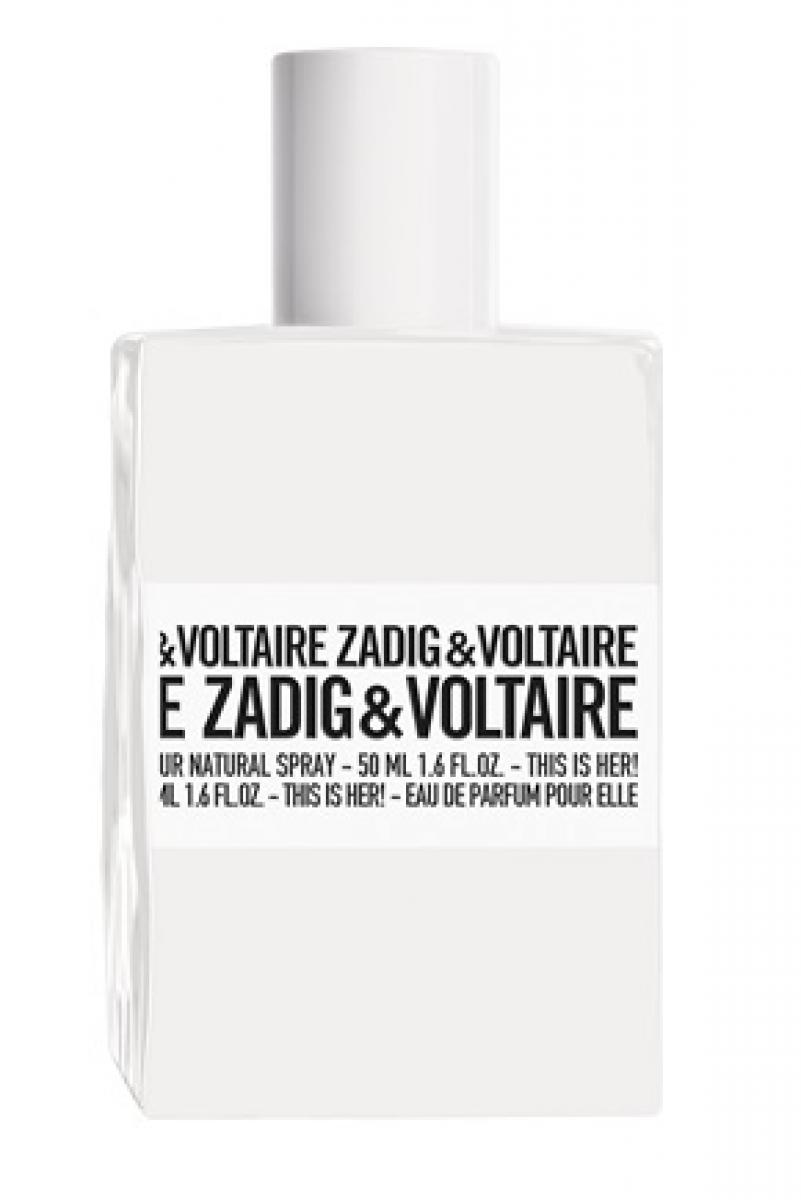 Zadig & Voltaire This is Her за жени без опаковка