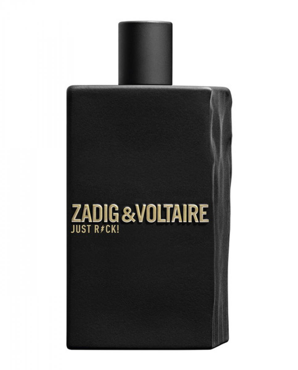 Парфюми Zadig & Voltaire Just Rock!For Him за мъже