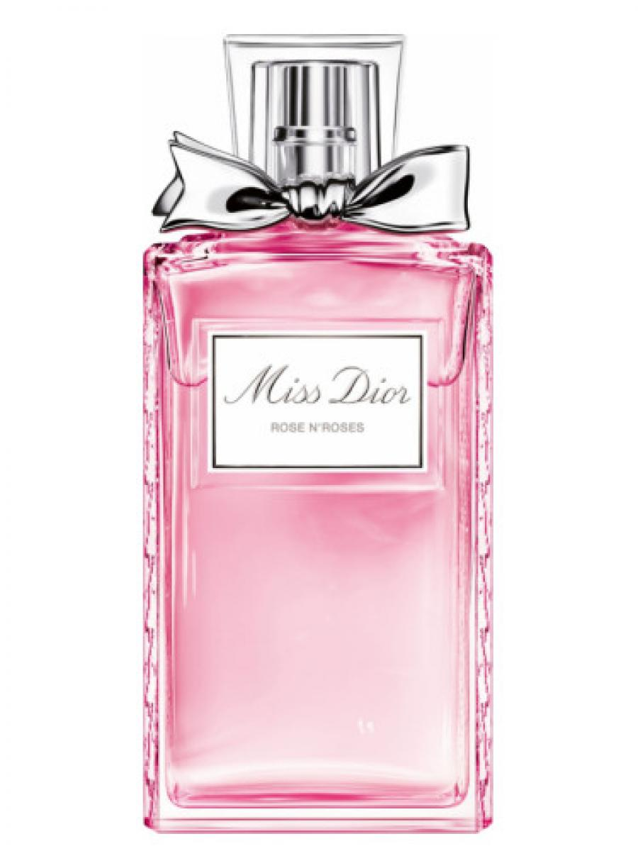 Парфюми Christian Dior Miss Dior Rose N' Roses за жени без опаковка
